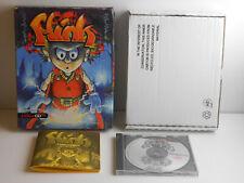 Flink für Commodore Amiga CD32