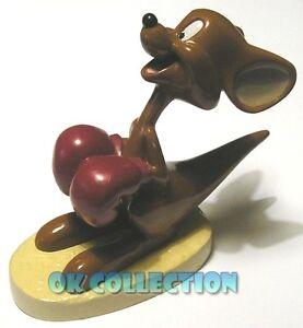 "Looney Tunes Plastic Figure HIPPETY HOPPER KANGAROO (h.3,5"") - DeAgostini 19"