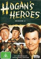Hogan's Heroes: Season 2 DVD [New/Sealed]