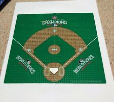692af906771 RARE! BUILD the Chicago Cubs 2016 World Series Team (OYO