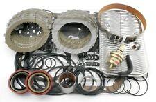 TH400 Chevy High Energy Green Transmission Master Rebuild Kit 1964-On Level 2