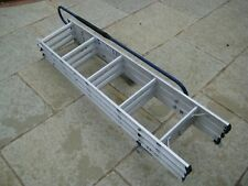 More details for abru 3 section easy stow/hideaway loft ladder