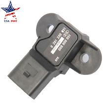 Map Pressure Sensor For VW GOLF 1998-2014 2.0 FSI 110KW 16V #06B 906 051#