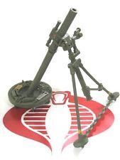 RAMBO Playset 20mm Cannon Leg Brace Original Part