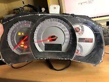 2009  NISSAN Murano Speedo Odometer Instrument Cluster | Nominate your kms