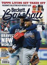 4 Current Beckett Price Guide Magazine Baseball Football Basketball Hockey