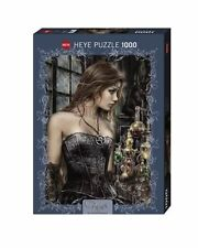 1000 PICE Puzzle hy29198 - Heye Puzzle - 1000 pezzi - Poison