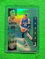 AARON GORDON PRIZM CARD ORLANDO MAGIC 2019-20 PANINI ILLUSIONS BASKETBALL