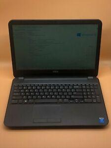 """Dell inspiron 15,6"""" modèle 3531 2,16 GHz 500Go"""