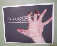Billy Corgan Promo Pamphlet Booklet~ The Future Embrace ~ Smashing Pumpkins