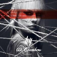 69 Chambers - Torque [New CD]