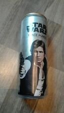 STAR WARS Space Punch Dose Collector´s Edition nr. 12 Dose FULL Voll Han Solo
