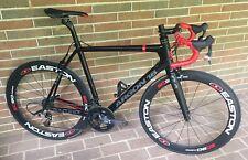 2013 ARGON 18 GALLIUM Pro - Carbon Fiber Road Bike - SRAM RED 10 speed