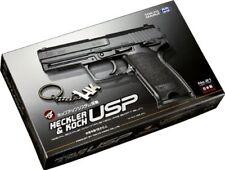 Tokyo Marui No.21 H&K USP HG Air HOP Hand Gun F/S with T/N