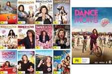 Dance Moms COMPLETE Season 1 2 3 4 5 6 : NEW (42 Disc Set) DVD