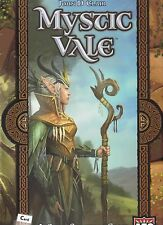 AEG Mystic Vale Card Crafting Game of Nature's Power new in Shrink-wrap