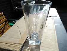 4 x Utopia Caledonian Beer Glasses 12.5 fl.oz. Bar & Restaurant quality
