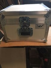 Limited Edition HLD580/590 Sonor Snare Case - Antique White finish
