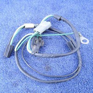 NOS Horn Wiring Harness 1965-1968 Dodge Truck D100-D1000 W100 W200 W300 2510159