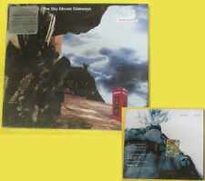 2 CD PORCUPINE TREE The Sky Moves Sideways SIGILLATO DIGIPACK no lp dvd (XS4)