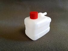 590 Autosports- Kart fuel overflow tank/bottle