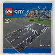 LEGO City Bricks & Building Pieces