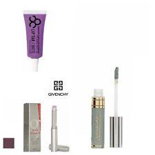 Givenchy Purple Cream Eyeshadow. Dior Eyeshadow Cream+OCC purple Gloss MRSP: $88