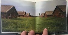 SIGNED Andreas Magdanz Auschwitz-Birkenau 2003 Parr/Badger 1st ENGLISH edition!!