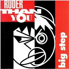 Ruder Than You – Big Step (Ska )