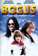 Bogus DVD 024543215943 Whoopi Goldberg NEW