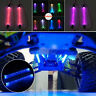 RC Car Chassis DIY LED Light Bar Decoration Lamp For 1/10 Truck Crawler