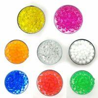 Crystal Expanding 200 Water Beads Gel Balls Wedding Decoration UK SELLER