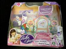 BELLA SARA HORSE COLOUR  PLAYSET  NEW IN BOX [15]