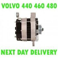 Volvo 440 460 480 1.6 1.7 1.8 1.9 2.0 1988 1989 1990>1996 Alternatore Rigenerato