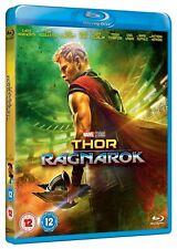 Thor: Ragnarok (Blu-Ray)
