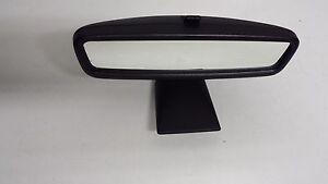 Mercedes-Benz Inside rearview mirror,grey, for CLK W208 W209 (A2088100117/7C45)