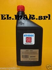 Olio Dicrea 150 per gruppo pompante testata lubrificante compressore 1 lt litro