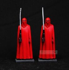 Hasbro Figure Star Wars 1:32 Toy Soldier Sith Emperor's Imperial Guard Set S221