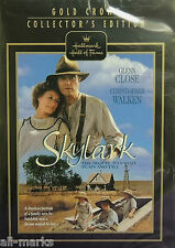 "Hallmark Hall of Fame ""Skylark"" DVD -Sequel to Sarah- New & Sealed"