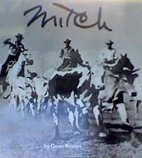 Mitch,  Biography of Arthur Roy Mitchell, Western Artist. -by Dean Krakel