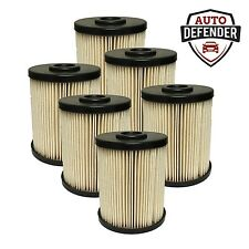 Dodge Ram 5.9 6 Fuel Filters for 2003-2010 2500, 3500 Cummins Turbo Diesel