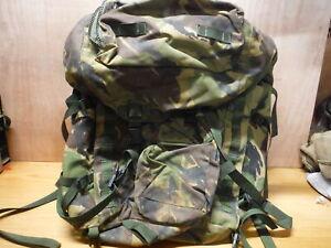 British forces Bergen Rucksack DPM IRR Camo to clear!!!