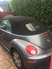 2006 Volkswagen Beetle-New
