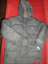 Warme Winterjacke Tom Tailor Gr. 116/122