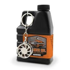 Duschgel für Männer im Deko-Kanister 200ml Bath & Body  Auto Geschenk Muscle Car