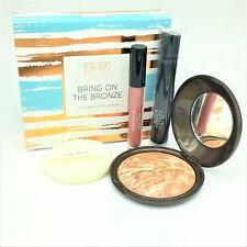 Laura Geller New York Bring On The Bronze- 3 Piece Beauty Collection Set