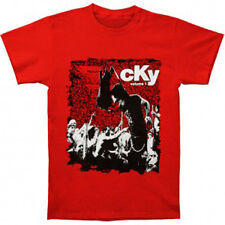 cKy - Volume One T-shirt - NEW - XLARGE ONLY