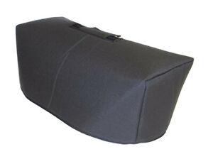 Marshall JVM410H Amp Head Cover - Water Resistant, Black, Tuki Cover (mars119p)
