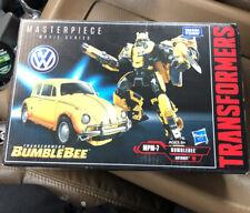 Takara Transformers - Master Piece Movie MPM-7 Bumblebee - Tomy