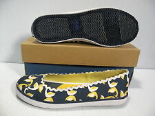 KEDS ELEANOR LOW WOMEN SHOES BLUE DUCK WF19846 SIZE 7.5 NEW